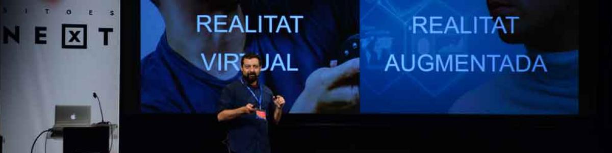300 profesionales se sumergen en la nueva publicidad en Sitges Next 2016