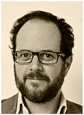 Stephane Scheyven