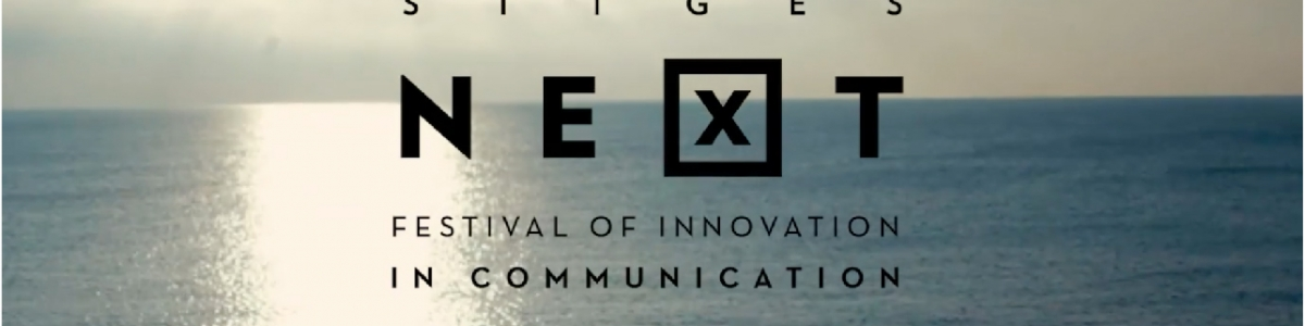 Sitges Next incorpora una lista de honor, que seleccionará y premiará los mejores trabajos en innovación
