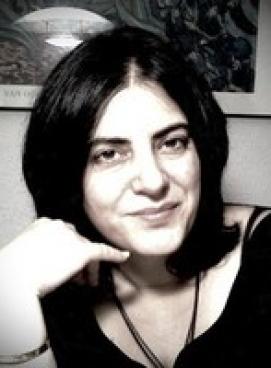 Sílvia Hernández