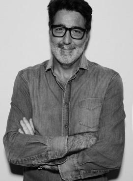 Agustín Vivancos
