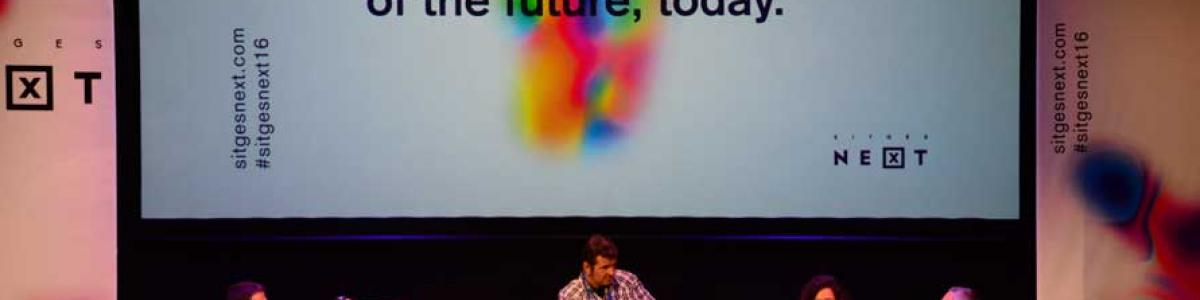 Sitges Next 2016 celebra la innovación y el talento premiando las mejores campañas publicitarias