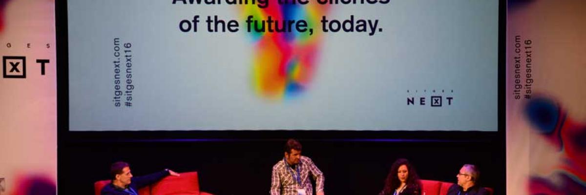 Sitges Next 2016 celebra la innovació i el talent premiant les millors campanyes publicitàries