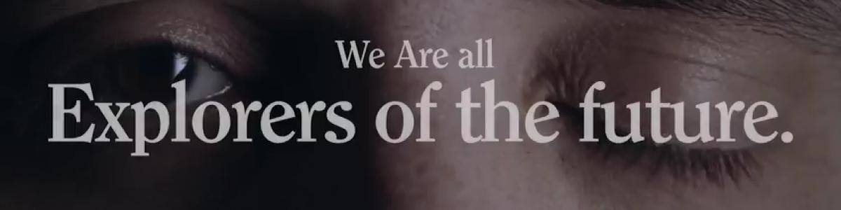 La campaña de Sitges Next invita a todo el mundo a ser protagonistas de la innovación