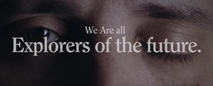 La campanya de Sitges Next convida tothom a ser protagonistes de la innovació