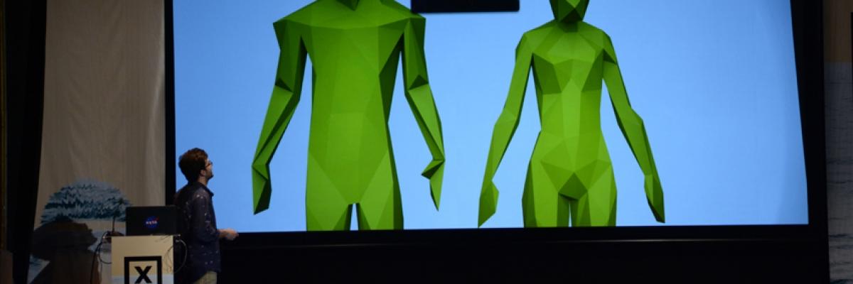 Les innovadores propostes de Sitges Next sedueixen un públic amb set de comunicació