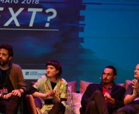 El Sitges Next reunirà els noms més rellevants i influents de la publicitat