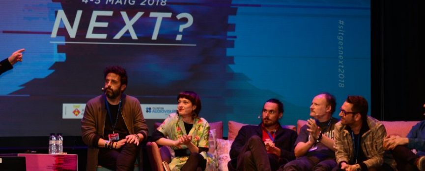 Sitges Next Will be Bringing Together the Most Outstanding and Influential Names in Advertising