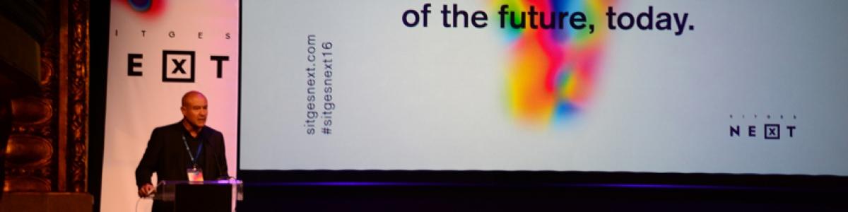 El Sitges Next 2021 presenta un programa centrado en la innovación de la comunicación de marcas